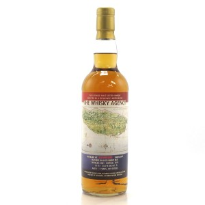 Bowmore 2001 Whisky Agency 11 Year Old