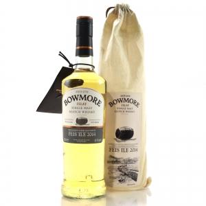 Bowmore Bourbon Cask / Feis Ile 2014