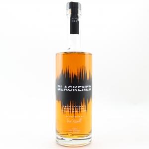 Blackened Brandy Finish Blended Straight Whiskey