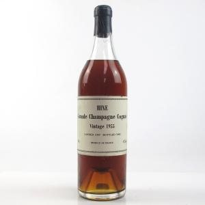 Hine 1955 Vintage Cognac 68cl