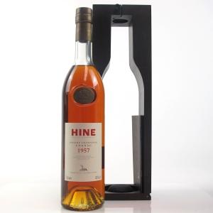Hine 1957 Vintage Cognac