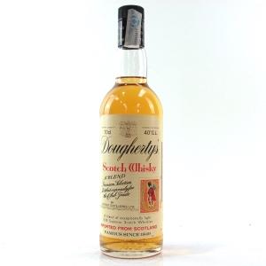 Dougherty's Scotch Whisky