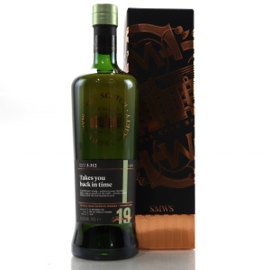 Bowmore 1998 SMWS 19 Year Old 3.312