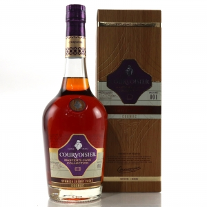 Courvoisier Master's Cask Collection Batch #001 / Sherry Finish