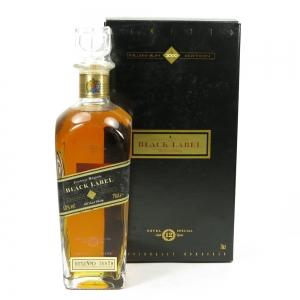 Johnnie Walker Black Label Millennium Edition