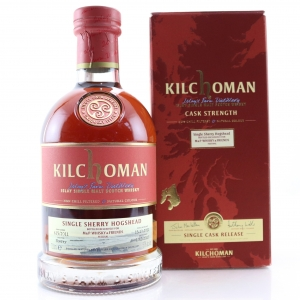 Kilchoman 2011 Single Sherry Hogshead / M&P Whisky Festival