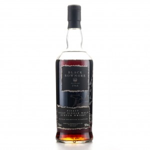 Bowmore 1964 Black Bowmore 30 Year Old 2nd Edition