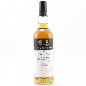 Cambus 1991 Berry Brothers and Rudd 25 Year Old / Edinburgh Exclusive