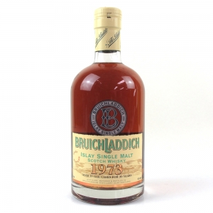 Bruichladdich 1973 30 Year Old 75cl / US Import