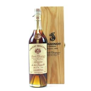 Cognac Seguinot Reserve de la Famille