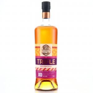 A Trifle Delightful XO SMWS Cognac