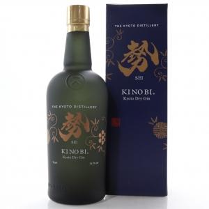 Kyoto Ki No Bi Sei Dry Gin