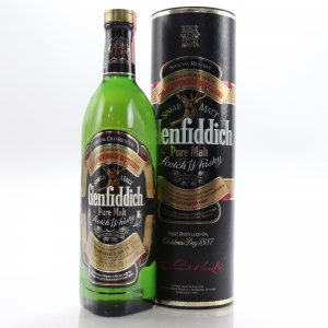 Glenfiddich Pure Malt Special Old Reserve