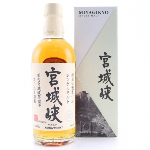 Miyagikyo Single Malt 50cl