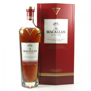 Macallan Rare Cask 75cl US Import