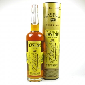 Colonel E.H. Taylor Cured Oak
