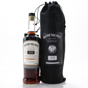 Bowmore 2000 Hand Filled Cask #2488 / Sherry Cask