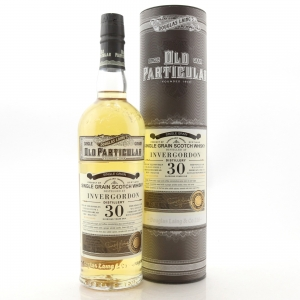 Invergordon 1988 Douglas Laing 30 Year Old