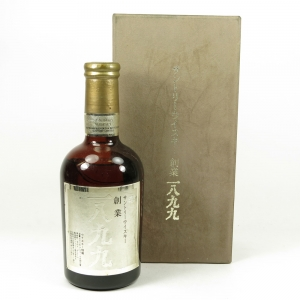 Suntory 1899 60th Anniversary Bottling 1983 Release