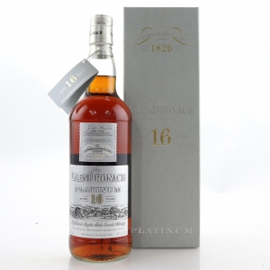 Glendronach Platinum 16 Year Old 75cl / South African Import