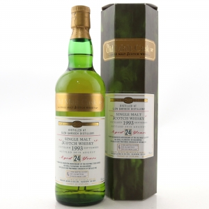 Glen Garioch 1993 Hunter Laing 24 Year Old