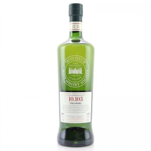Bunnahabhain 2006 SMWS 9 Year Old 10.103