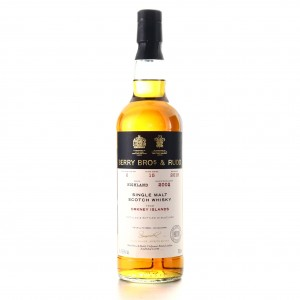 Orkney Single Malt 2002 Berry Brothers and Rudd 15 Year Old
