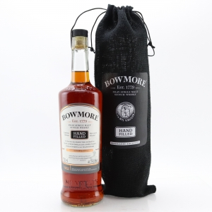 Bowmore 1998 Hand Filled 20 Year Old Cask #58 / Sherry