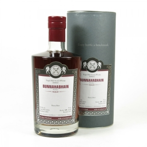 Bunnahabhain 2000 Malts of Scotland 15 Year Old