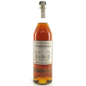 Bomberger's Declaration Kentucky Straight Bourbon 2018