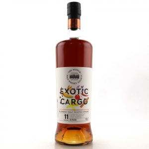 Exotic Cargo 2006 SMWS 11 Year Old Blended Malt Batch 02