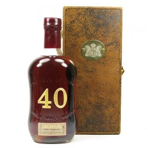Jura 40 Year Old