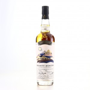 Compass Box Bounty Hunter 75cl / US Exclusive