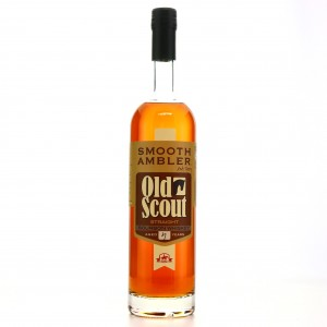 Smooth Ambler Old Scout 7 Year Old Straight Bourbon