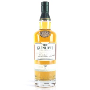 Glenlivet 15 Year Old Valiant Single Cask #2961