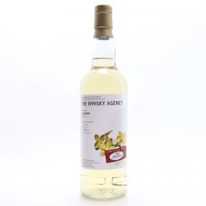 Bowmore 1998 Whisky Agency 13 Year Old / Villa Konthor