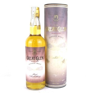 Great Glen Highland Single Malt