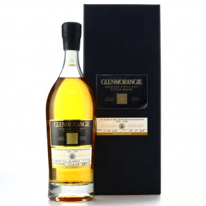 Glenmorangie 2001 Single Cask 16 Year Old / 175th Anniversary
