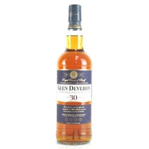 Glen Deveron 30 Year Old 75cl