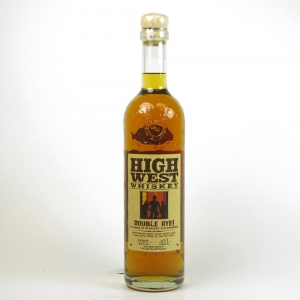 Highwest Double Rye Front
