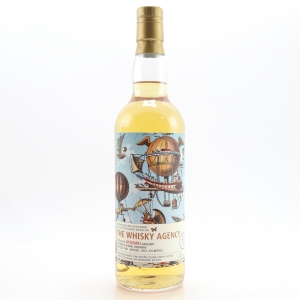 Littlemill 1991 Whisky Agency 23 Year Old
