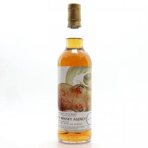 The Whisky Agency 1980 Blended Malt 33 Year Old