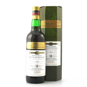 Port Ellen 1982 Douglas Laing 18 Year Old