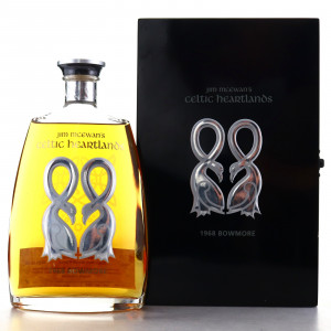 Bowmore 1968 Celtic Heartlands 35 Year Old