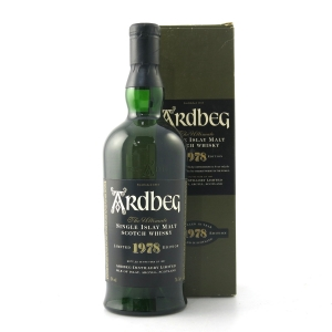 Ardbeg 1978 / 1997 Release