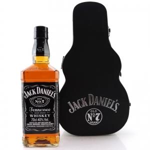 Jack Daniel's Guitar Pack Special Edition