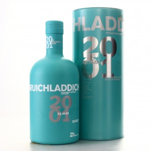 Bruichladdich 2001 The Resurrection Dram