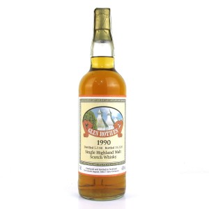 Glenrothes 1990 Kirsch Import