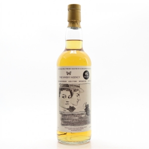 Irish Single Malt 1989 Whisky Agency 27 Year Old / Eiling Lim, Malaysia