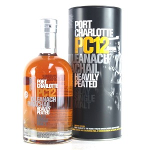 Port Charlotte PC12 / Travel Retail Exclusive